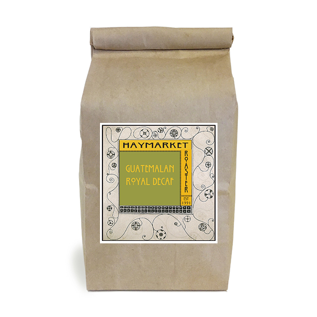 Guatemalan Royal Select Decaf